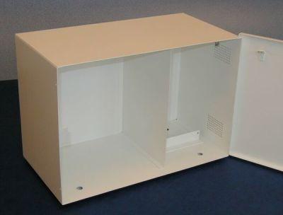 K-PWR-40 Kovový kryt na modulární zdroj s akumulátorem do kapacity 40Ah