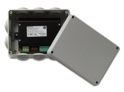 KAL-714-C Adresný modul monitorování 4 konvenčních linek