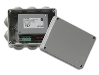 KAL-740 Adresný modul 1 hlídaný releový výstup