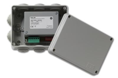 KAL-760 Adresný modul 1 vyvážený vstup