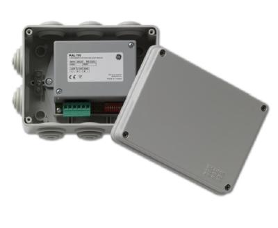 KAL-790 Adresný modul 1 vstup a 1 výstup pro požární dveře