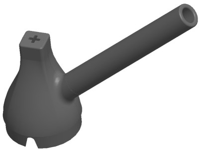 TEST-KIT-MIRINO Optický zaměřovač pro Infra závory
