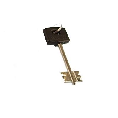 KLIC-CISA Přídavný klíč CISA pro motýlkový zámek