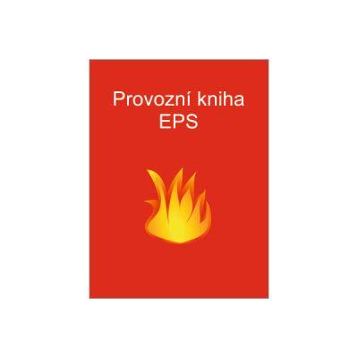 KNIHA-EPS Provozní kniha EPS