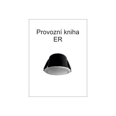 KNIHA-ER Provozní kniha ER