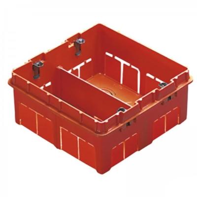 KPO-8M Krabice pod omítku pro snímací terminály DALLAS i PROXI