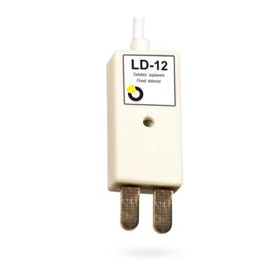LD-12 Záplavový detektor pro drátové vstupy