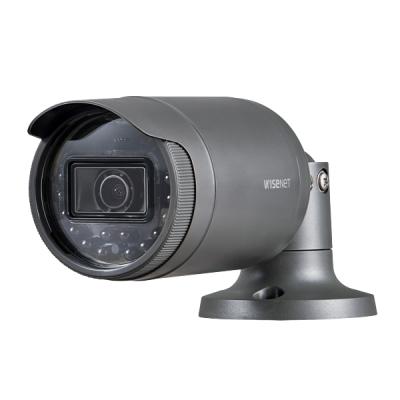 LNO-6030R Venkovní IP kamera 2MPx bullet s IR WiseNet L