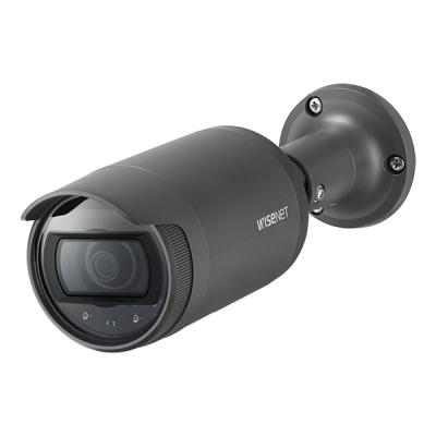 LNO-6072R Venkovní IP kamera 2MPx bullet s IR WiseNet L