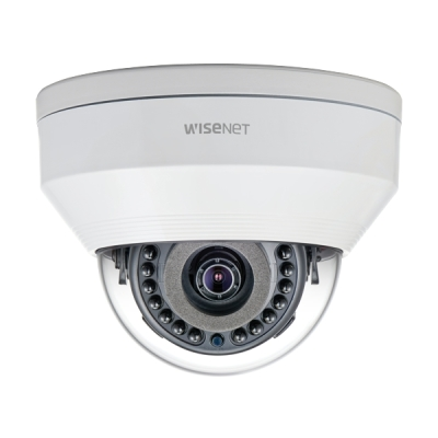 LNV-6020R IP kamera 2MPx dome, antivandal WiseNet L