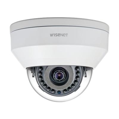 LNV-6030R IP kamera 2MPx dome, antivandal WiseNet L