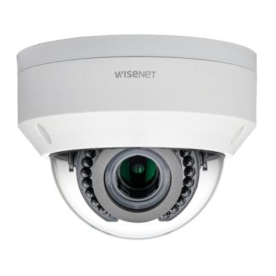 LNV-6070R IP kamera 2MPx dome, antivandal WiseNet L