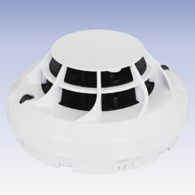 DV-22051-TE Adresný opticko-teplotní hlásič