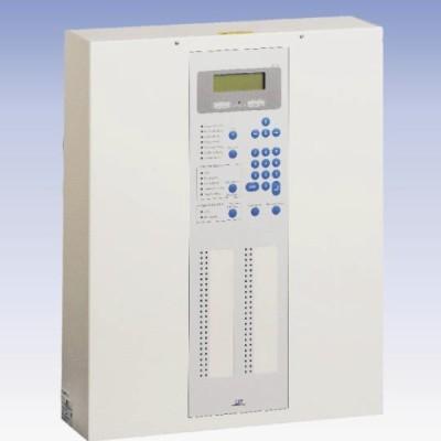 BC-216/CZ Požární analogově adresná ústředna s možností konvenčních linek