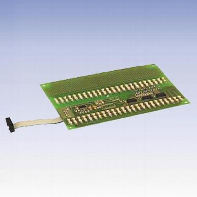 LAB-48-1 Rozšiřující karta zobrazovacích LED diod