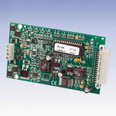 LIF-64-1 Rozšiřující karta analogové kruhové linky