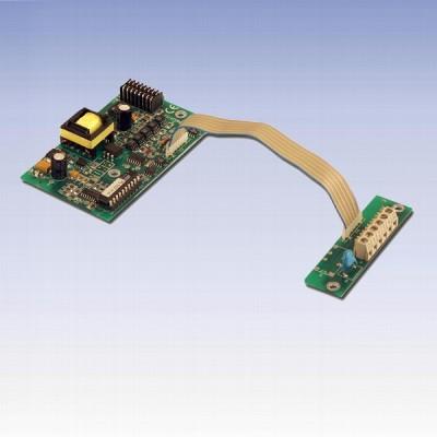 NIF-51-M Síťový modul pro spojení ústředen typu BC-216 do sítě GSSNET
