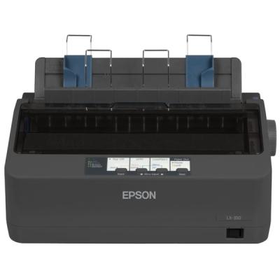 LX-350 Jehličková tiskárna pro výstup požárních ústředen