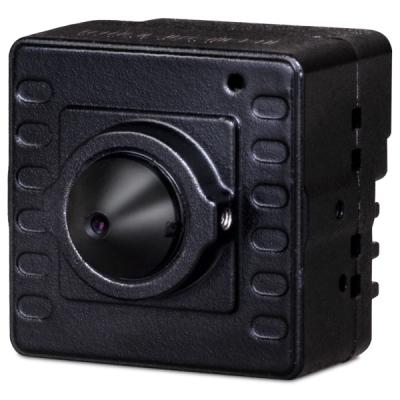 MC-392IP543 Vnitřní IP kamera 2MPx pinhole, ONVIF