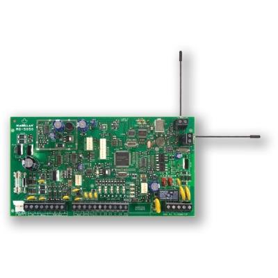 MG5050 panel - 868 Panel - 868 - 2x5=10 zón, max. 32 zón, na desce 4xPGM