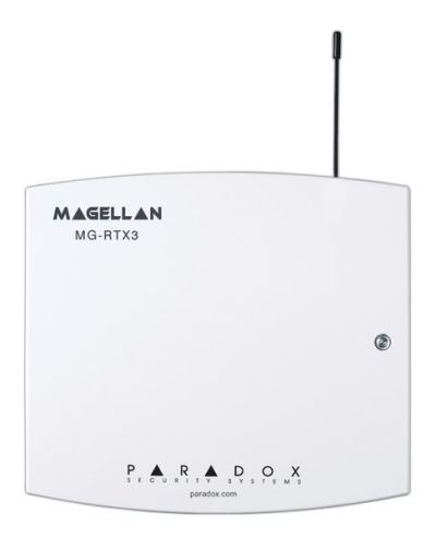 RTX3-868 Modul přijímače až 32 bezdrátových smyček MAGELLAN 868 MHz