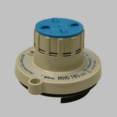 MHG-185.044-NEx UKONČENÁ VÝROBA - Konvenční ionizační detektor do těžkého prostředí - napěťový