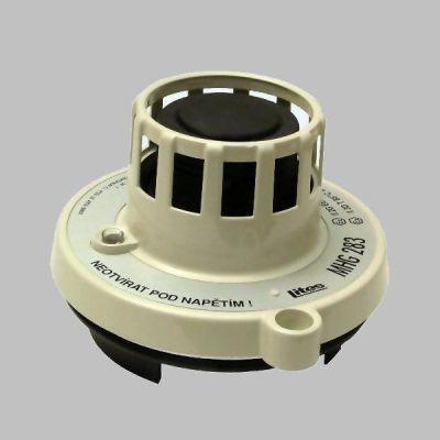 MHG-283-Ex DO VYPRODÁNÍ - Adresný optický detektor do výbušného prostředí