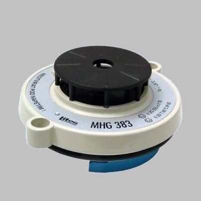 MHG-383-Ex DO VYPRODÁNÍ - Adresný termický detektor do výbušného prostředí