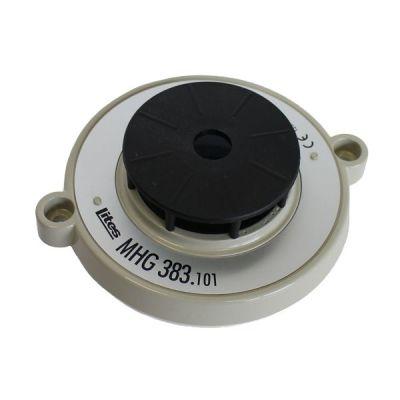MHG-383.101-T Adresný termický detektor do průmyslového prostředí