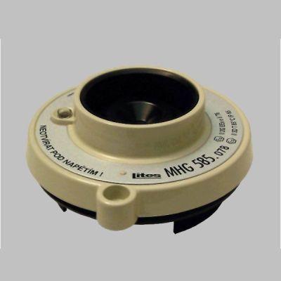 MHG-585.078-NEx DO VYPRODÁNÍ - Konvenční detektor plamene pro výbušné prostředí - napěťový