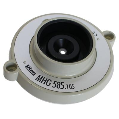 MHG-585.105-NT Konvenční detektor plamene pro průmyslového prostředí - napěťový
