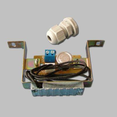 VYH-MHG-661.040 NÁHRADNÍ DÍL - Vyhřívání pro lineární detektor MHG-661
