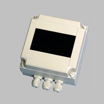 MHG-664-T Adresný lineární odrazový detektor do průmyslového prostředí