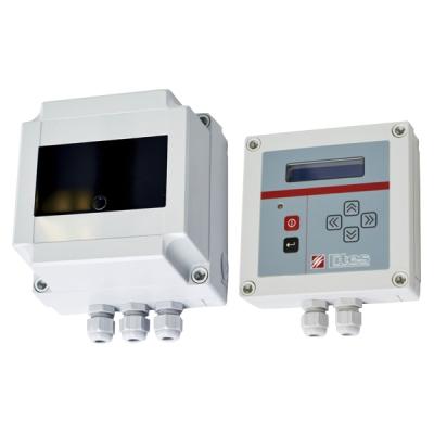 MHG-664-SET Univerzální lineární odrazový detektor s řídící jednotkou