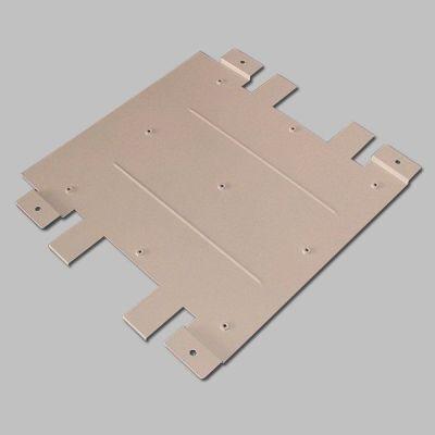 D09-MHG-661 DO VYPRODÁNÍ - Držák 9 odrazových skel pro lineární detektory