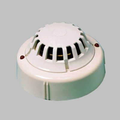 MHG-861 UKONČENÁ VÝROBA - Adresný kombinovaný detektor