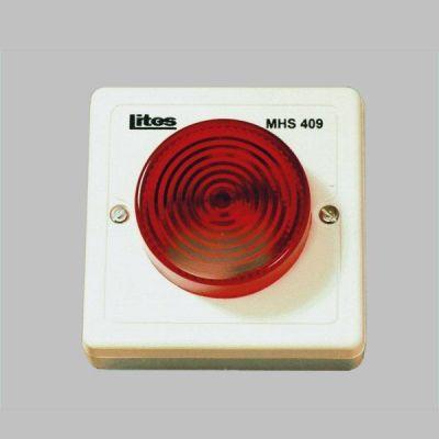 MHS-409 Optická signalizace