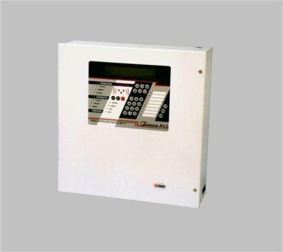 MHU-111 (A512) NÁHRADNÍ DÍL - adresná požární ústředna, 512 adres