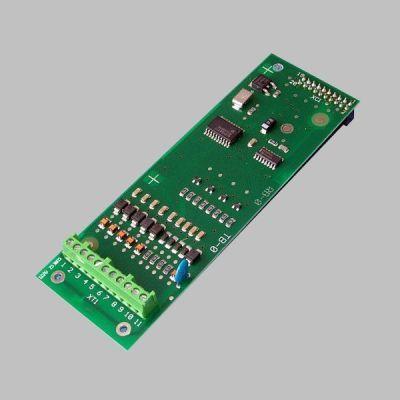DKO-113-RS UKONČENÁ VÝROBA - Přídavná deska do ústředny pro připojení tabla MHS-513