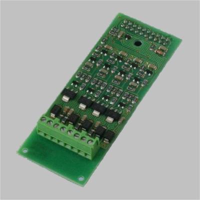 DSM-115 (K4) Přídavná deska smyčkového modulu do ústředny MHU-115