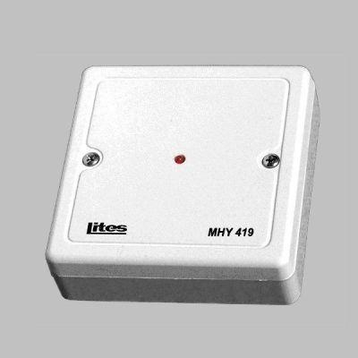MHY-419-K1 Adresná jednotka pro 1 zónu konvenčních hlásičů