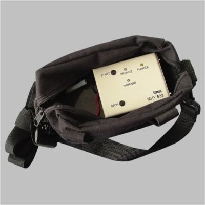 ZDR-MHY-533 Zdroj pro přenosný tester teplotních detektorů