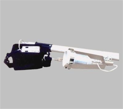 MHY-533 Hlavice pro kontrolu plamenných a teplotních detektorů