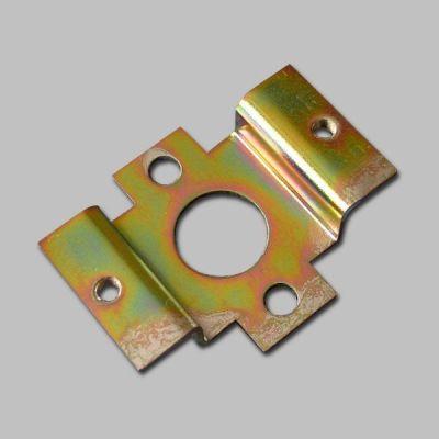 DRZ-MHY-734 Držák montážní patice adresných a konvenčných detektorů