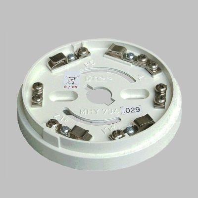 MHY-734.029-K NÁHRADNÍ DÍL - Montážní patice konvenčních detektorů