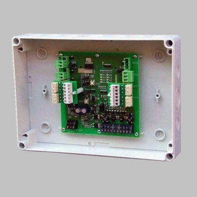 MHY-918-R Modul 8 výstupů s relé (max. 1A/48V)