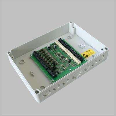 MHY-925-VV8 Adresný modul 8 vstupů / 8 výstupů s izolátorem