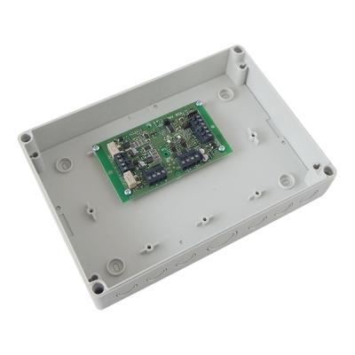 MHY-926-VV2 Adresný modul 2 vstupy / 2 výkonové výstupy