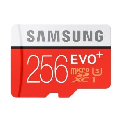 MICRO-SDXC-256 Paměťová mikro karta 256GB pro IP kamery