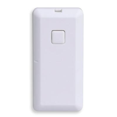 MICRO-SHOCK-W 1w Bezdrátový miniaturní vibrační detektor, bílý